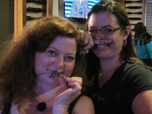 SBsarah-and-me-stache-party-300x224
