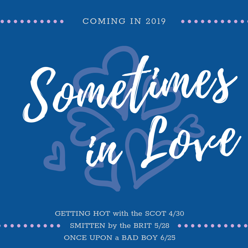 Sometimes in Love release dates