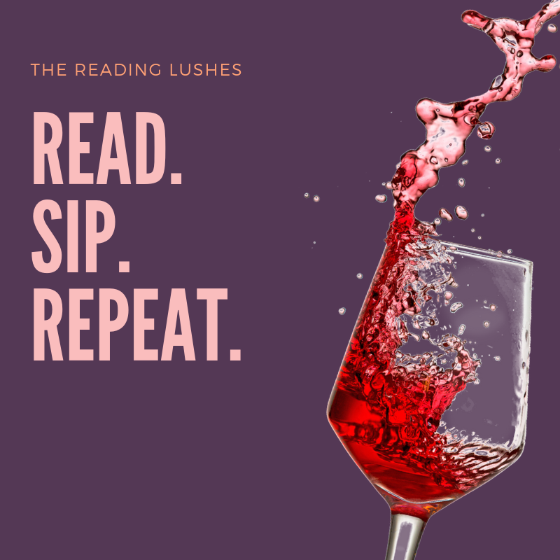 The Reading Lushes